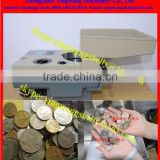 coin counter and sorter coins money