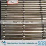 decorative architectural screens fabric(stainless steel material)