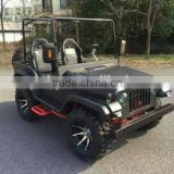 200cc Jeep Buggy