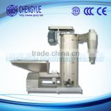 PE/PP washing recycling machinery film dewatering machine used in plsatic recycling line