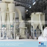 China supplier building material / powder making machine / concrete powder / cement powder / price list