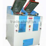Double-Head Cover Type Pneumatic Shoe Sole Cementing Press Machine