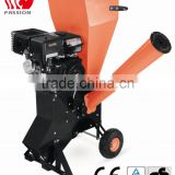2017 New 7/9/13/15HP Gas-Powered chipper shredder wood cutter machine for sale, garden shredder, wood shredder