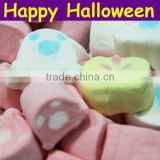 Brazil Style Bulk Packed Cheap Marshmallow Manufacturer