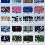 heat transfer printing flock material color swatch