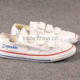 stock lot cheap wholesale canvas shoes kids footwear for sale