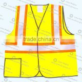 Promotional High Quality Reflective Safety Vest With Good Market