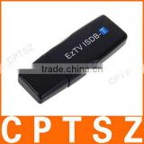 Digital USB TV Receiver/ USB TV Stick With IR Remote Controller