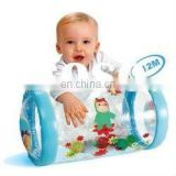 inflatable baby roller game/inflatable baby toy