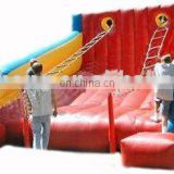 2011 hot KH-SG011 inflatable climbing without wall