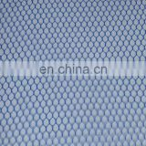 100% nylon hexagon net tulle mesh fabrics
