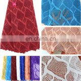 China suppliers african french tulle lace /african french net lace /african lace fabric for wedding party