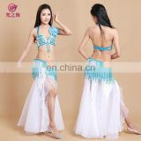 Elegant unique sexy belly dance costume wear for sale GT-1035#