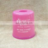 Fashion Tissue Box Holder Home Round Shape Paper Pot