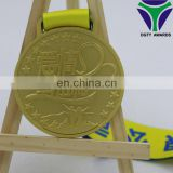 Custom Hot Sale Walk Art Handicraft Medal