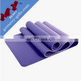 Top standard organic eco yoga mat manufacturer with vent bag