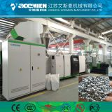 PP PE HDPE LDPE plastic granules extrusion machine plastic recycling machine