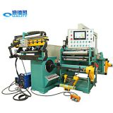 transformer cooper foil winding machine
