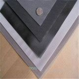 High quality stainless steel bullet proof security screen mesh for window screen and door screen
