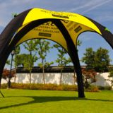 Inflatable Event Tents YMX Series