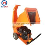Commercial Electric Wood Chipper Shredder Machine For Sale By Owner/branch Wood Chipping Machine