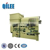 Polyester Sludge Dewatering Fabric Multi Functional Belt Filter Press For Tube Settler