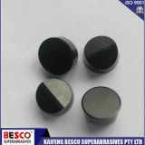 super hard material solid brazing CBN inserts for S55CR steel hardened