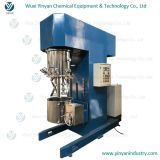 High viscous slurry mixing machine dual planetary mixer