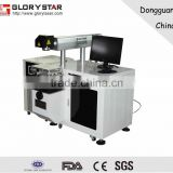GLORYSTAR Metal and Hardware Industries Laser Marking Machine DPG-50B CE&SGS&ISO