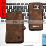 Case Cover for Samsung Galaxy s7 Genuine leather