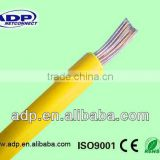 450/750v cable PVC single core copper wire 25mm2