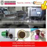 HAS VIDEO Nespresso,Lavazza Or Kcup Compatible coffee capsule filling machine                                                                         Quality Choice