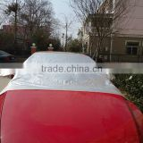 Frost proof sunshade car cover