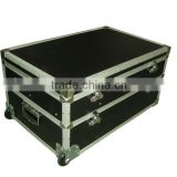 Hot sale RK Cases DJ Coffin Rack Case For Pioneer CDJ Rack In The Cases