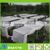 13gsm-100gsm, 100%pp non woven, tnt landscape fabric for garden, plant cover                                                                                                         Supplier's Choice