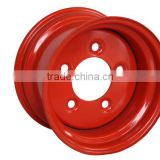 9.00-12 tyre wheel rims for ATV cars