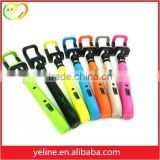 2016 new product colorful bluetooth selfie stick for ASUS 2 laser/T45/zenfone zoom                                                                                                         Supplier's Choice