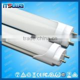Easy intallation 120cm 18w led integrated t8 led tube light 86-265v/ac with UL DLC Energy Star TUV SAA CE ROHS approval