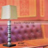 hotel project designer table lamps with best quality