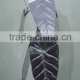 Aluminium & Stainless steel decorative Leaf Tree, wedding centerpiece, Home, Hotel & office decor, Event & party decor