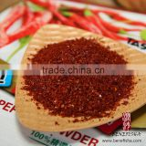 Hot Chili Pepper Powder for Korean Kimchi.
