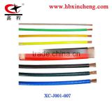 hebei junxiang straight wire tube with many sizes for gearshift cable or others                                                                         Quality Choice