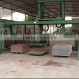 two arms gantry type brick pallet separated machine used block factory                                                                         Quality Choice