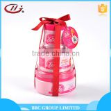 BBC Along Came Betty Gift Sets OEM 007 Top quality natural baby whitening moisturizing lotion