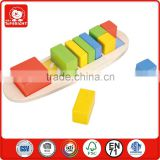 my alibaba express 17 pcs different shape of rectangle shape learning set baby learning toys