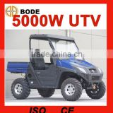 Bode New 5000W 4 WHEEL DRIVE FARM UTV