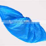 disposable cpe shoe cover for print