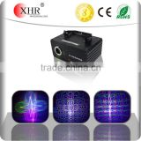 Mini RGB Dynamic Laser Projector, 3D Animation Sound Activated Laser Light
