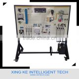 INquiry about AUTOMOBILE MOTRONIC BOARD Auto technology trainer Car maintenance kit Vehicle demo model