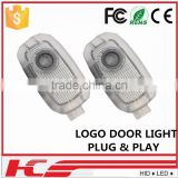Hot Sell Ghost Shadow Led Car Door Logo Laser Projector Light